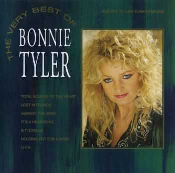 Bonnie Tyler - The Very Best Of (1993) (Lossless) + MP3
