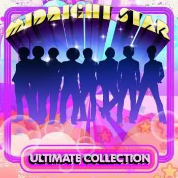 Midnight Star - Ultimate Collection (2006)