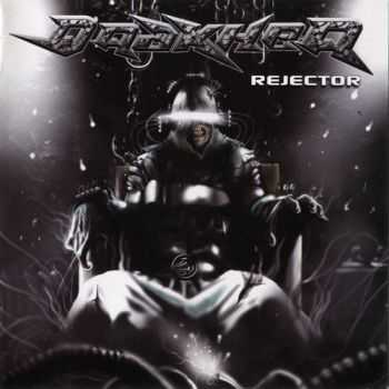 Drakher - Rejector (2010) [LOSSLESS]