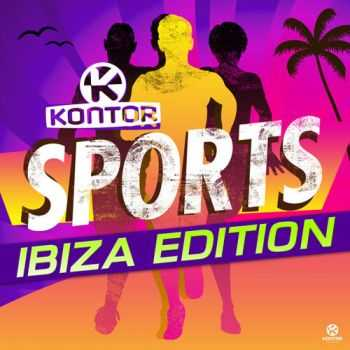 VA - Kontor Sports (Ibiza Edition) (2013)
