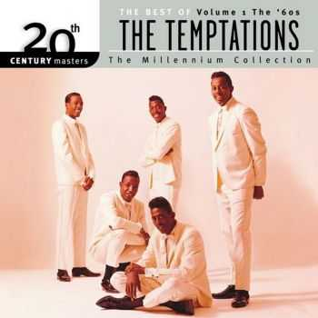 The Temptations - 20th Century Masters: The Millennium Collection Vol 1 (2000)