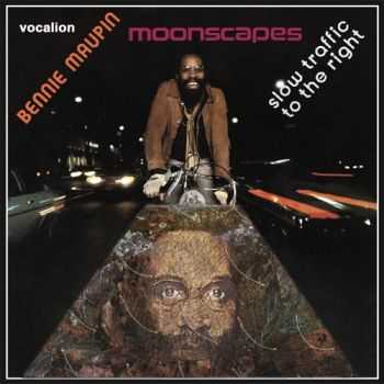 Bennie Maupin - Slow Traffic To The Right `77 / Moonscapes `78