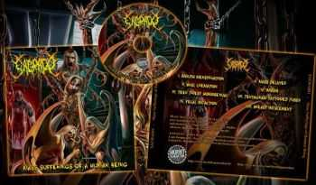Sagrado - Mass Sufferings Of A Human Being (2012)