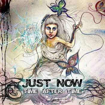 Just Now - Time After Time (2013)