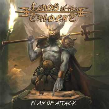 Lords Of The Trident - Plan Of Attack [EP] (2013)