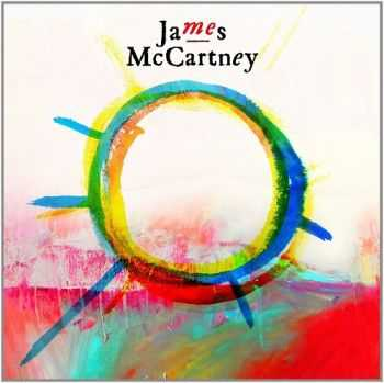 James McCartney - Me (2013)