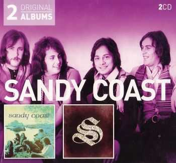 Sandy Coast - Sandy Coast / Stone Wall (2013) HQ