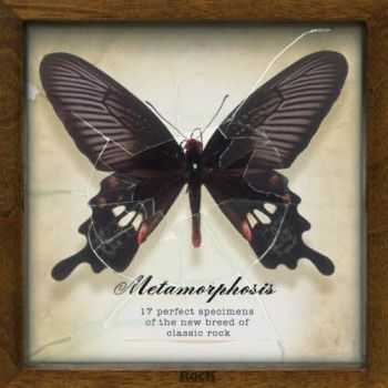 VA - Classic Rock Metamorphosis Issue 17 (2013)