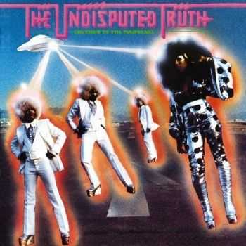 The Undisputed Truth - Method To The Madness 1976 (2011)