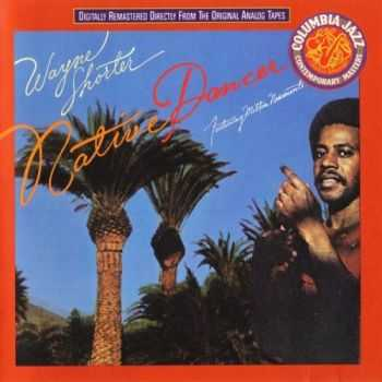 Wayne Shorter - Native Dancer (1975/1990)