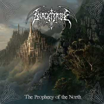 Black Jade - The Prophecy Of The North (2013)