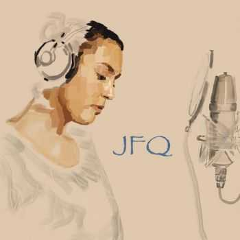 The Jo Fabro Quintet - JFQ (2013)