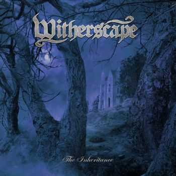 Witherscape - The Inheritance (Limited Edition) (2013)