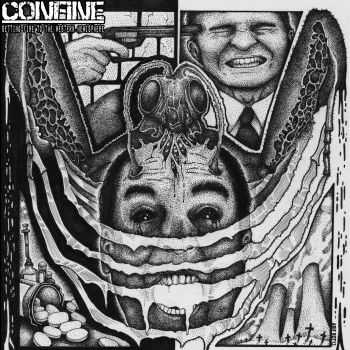 Confine - Setting Fire To The Western Hemisphere (2013)
