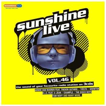 VA - Sunshine Live Vol.46 (2013)