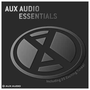 VA - Aux Audio Essentials Including 25 Exciting Tunes! (2013)