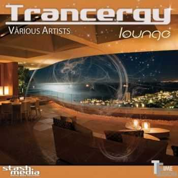 VA - Trancergy Lounge The Chillout Session (2013)