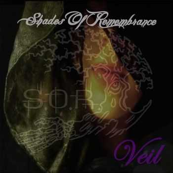 Shades of Remembrance - Veil  (2013)