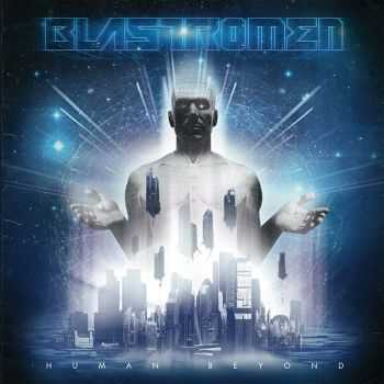 Blastromen - Human Beyond (2010) lossless