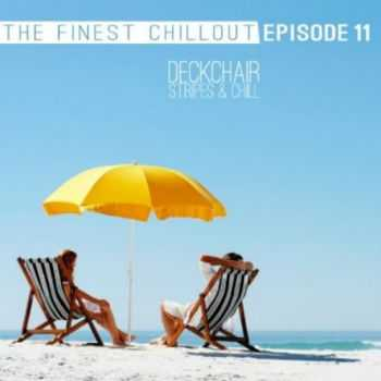 VA - Deckchair Stripes and Chill Episode 11 (2013)