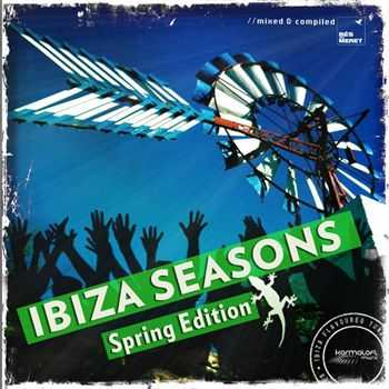 VA - Ibiza Seasons (Spring Edition) (2013)