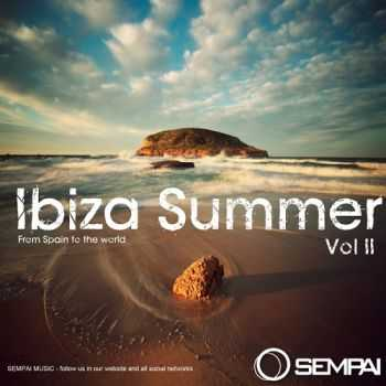 VA - Ibiza Summer Vol - 2 From Spain To The World (2013)