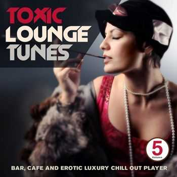 VA - Toxic Lounge Tunes, Vol. 5 (Bar, Cafe and Erotic Luxury Chill Out Player) (2013)