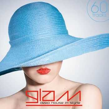 VA - Glam - Deep House in Style (2013)
