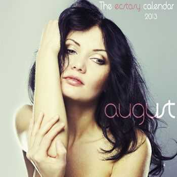 VA - The Ecstasy Calendar 2013 August (2013)