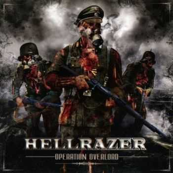 Hellrazer - Operation Overlord (2013) [Digipack]