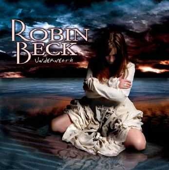 Robin Beck - Underneath    (2013)