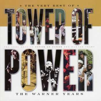 Tower Of Power - The Very Best Of Tower Of Power: The Warner Years (2001)