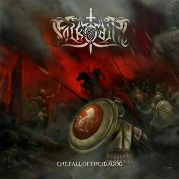 Folkodia - The Fall Of The Magog (2013)