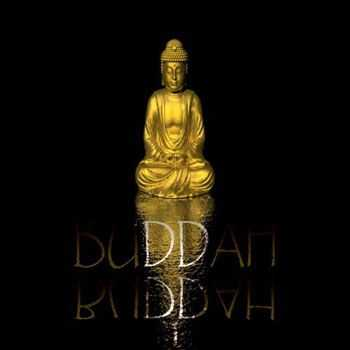 VA -  Buddah, Vol. 1 (The Best in Pure Chill Out, Lounge, Ambient) (2013)