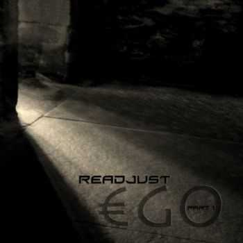 reADJUST - Ego (Single) (2013)