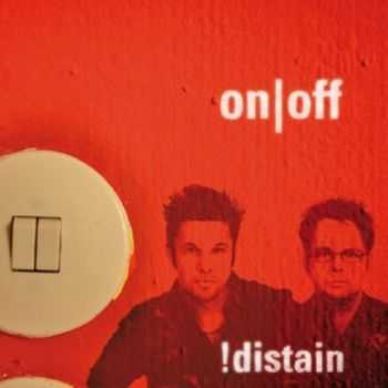 !Distain - On/Off (2011)