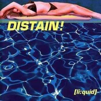 Distain! - Liquid (1996)