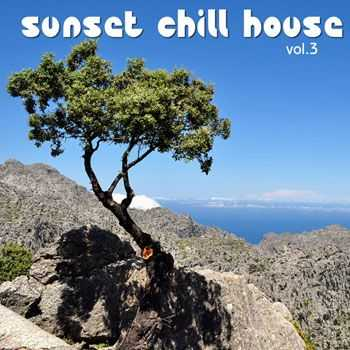 VA - Sunset Chill House, Vol. 3 (2013)