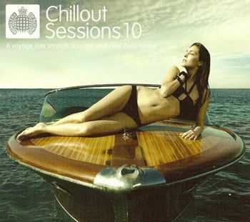 VA - Ministry of Sound - Chillout Sessions 10 (2007) flac