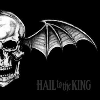 Avenged Sevenfold - Hail To The King (2013) [Deluxe Edition]