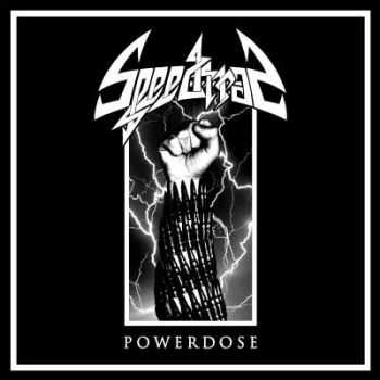 Speedtrap - Powerdose (2013)