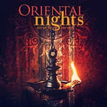 VA - Oriental Nights Music from the East (2013)