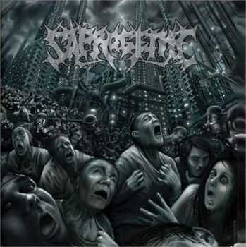Saprogenic  - Expanding Toward Collapsed Lungs (2013)