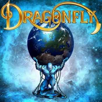 Dragonfly - El Peso del Mundo (Single) (2013)