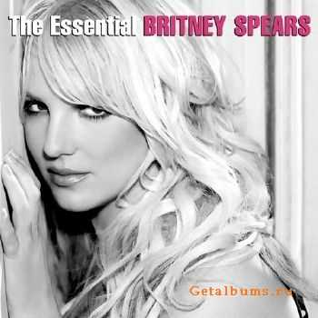 Britney Spears - The Essential Britney Spears (2013)