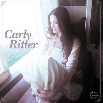 Carly Ritter – Carly Ritter (2013)