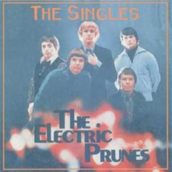 The Electric Prunes - The Singles (1995)