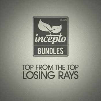 VA - Top From The Top: Losing Rays (2013)