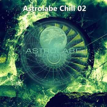 VA - Astrolabe Chill 02 (2013)
