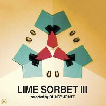 VA - Lime Sorbet, Vol. 3 (Selected by Quincy Jointz) (2013)